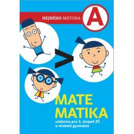 H-Učebnice Matematika A