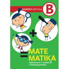 H-Učebnice Matematika B