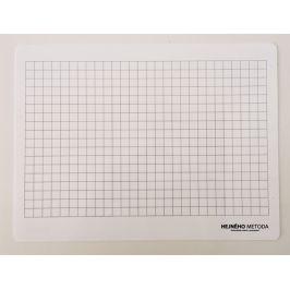 H-Učebnice Mazací tabulka - mříž (10 ks)