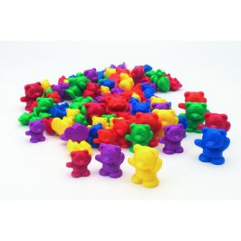 EDX Education Back pack bear counters