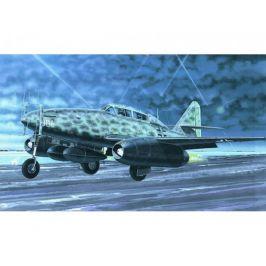 Směr Model Messerschmitt Me262 B-1a/U1 14,7x17,4cm v krabici 25x14,5x4,5cm