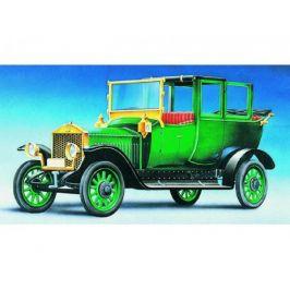 Směr Model Olditimer Rolls Royce Silver Ghos 1911 1:32 15,2x5,6cm v krabici 25x14,5x4,5cm
