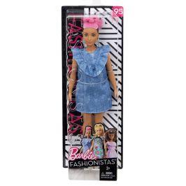 Mattel Barbie MODELKA č. 85 skladem