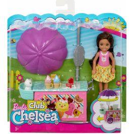 Mattel Barbie CHELSEA A DOPLŇKY (Různé druhy)