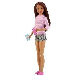 Mattel Barbie CHŮVA (Různé druhy)