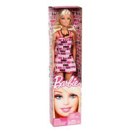 Mattel Barbie BARBIE V ŠATECH (Různé druhy)