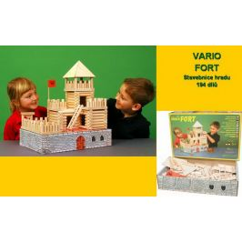 Walachia Vario Fort