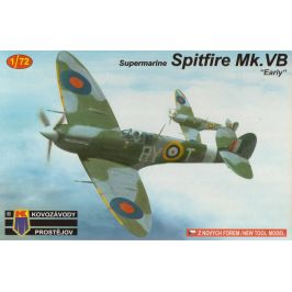 Kovozávody Prostějov Spitfire Mk.Vb