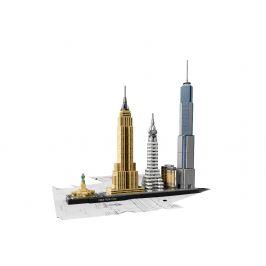 LEGO Architekt New York City