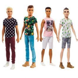 Mattel Barbie MODEL KEN (Různé druhy)
