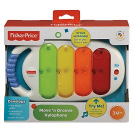 Mattel Fisher Price XYLOFON