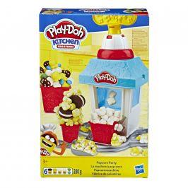 Hasbro Play-Doh Play-Doh Výroba popcornu SKLADEM