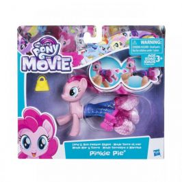Hasbro My Little Pony Proměňující se poník My Little pony skladem Koník: Pinkie Pie