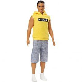 Mattel Barbie Model Ken 131 - hnědovlasý - New York