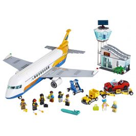 LEGO City Osobní letadlo
