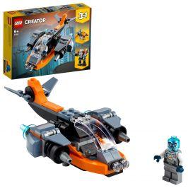 LEGO Creator Kyberdron