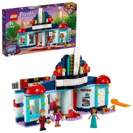 LEGO Friends Kino v městečku Heartlake