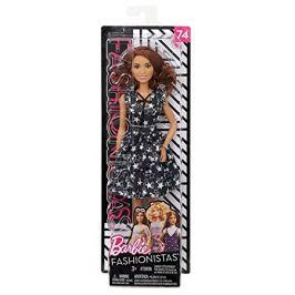 Mattel Barbie MODELKA (Různé druhy)