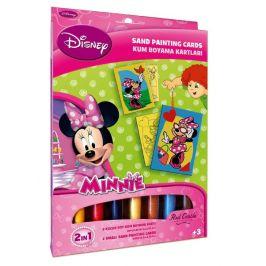 Lowlands Pískování Disney 2v1 skladem Typ: Minnie