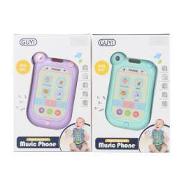 Baby telefon skladem Barva: Tyrkysová