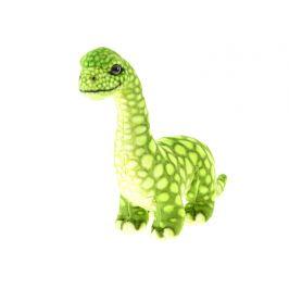 Dinosaurus plyšový 18-26cm 6druhů 0m+ skladem Typ: Brontosaurus