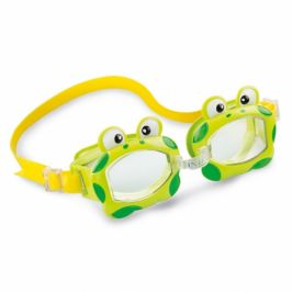 Brýle do vody dětské 3 druhy