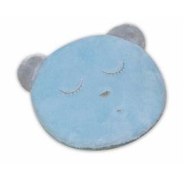 Szumisie Šumící mazlíček Medvídek Sleep - modrý