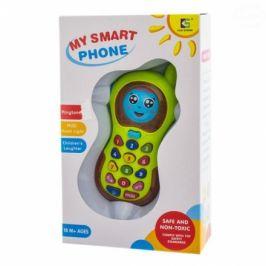Euro Baby Interaktivní hračka - My smart phone