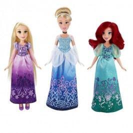 Disney Princess Ariel, Popelka, Locika - Popelka