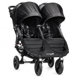 Baby Jogger City Mini Double GT - Black