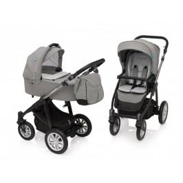 Baby Design Lupo Comfort Limited 2017 - 02 satin