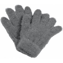Rukavice dětské na dotykové displeje MaxGo Kid Thermo - šedá