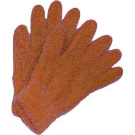 Rukavice na dotykové displeje MaxGo SuperbThermo vel. M, L - oranžová vel. M