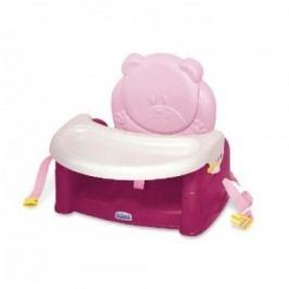 Weina židlička ke stolu Teddy Bear - růžová