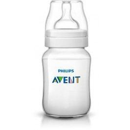Philips Avent láhev Classic+ (PP) 260 ml, 1ks