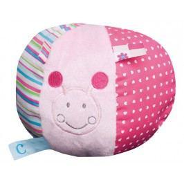 Bébé-Jou plyšový šustící balonek ABC