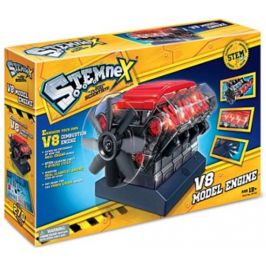 Alltoys Motor V8 model – CONNEX