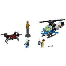 LEGO City Police 60207 Letecká policie a dron