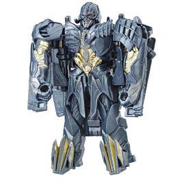 Transformers MV5 Turbo 1x transformace - Megatron