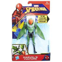 Spiderman Figurka s vystřelovacím pohybem – Vulture