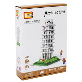 Mac Toys Stavebnice Pissa