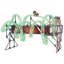 K´NEX Pavoučí horská dráha 439 ks