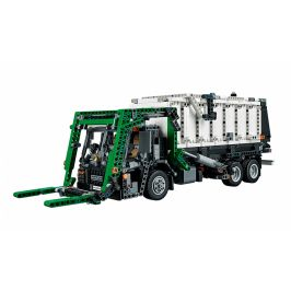 LEGO Technic 42078 Mack® Anthem™