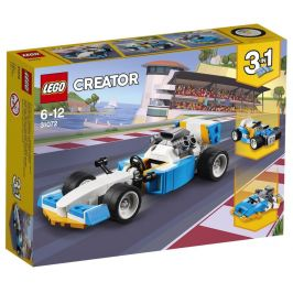 LEGO LEGO Creator 31072 Extrémní motory