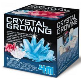 4M Krystaly červené