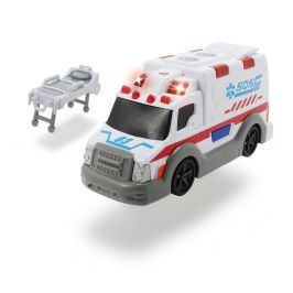 Dickie AS Ambulance 15 cm