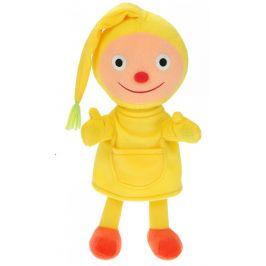 Mikro hračky František plyšová postavička 37cm česky mluvící