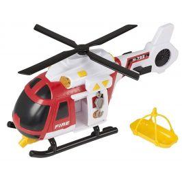 Wiky Hasičská helikoptéra se zvukem a světlem