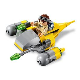 LEGO Star Wars™ 75223 Mikrostíhačka Starfighter™ Naboo