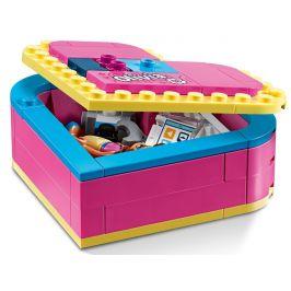 LEGO Friends 41357 Oliviina srdcová krabička